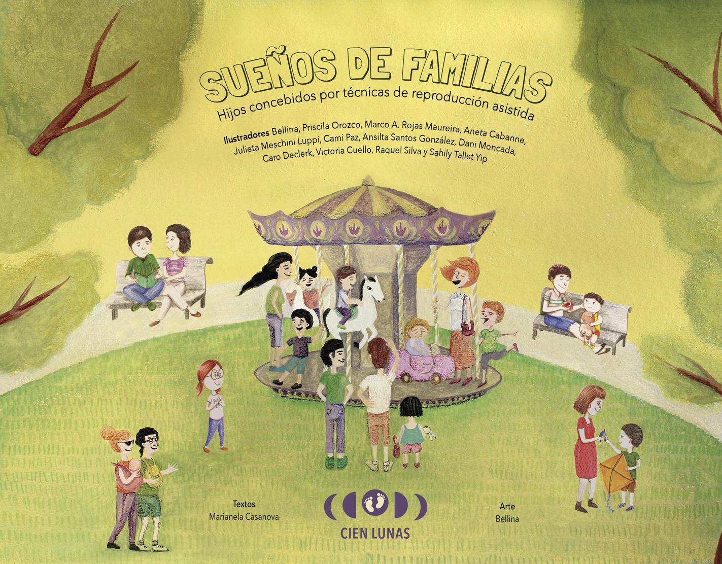 SUEÑOS DE FAMILIAS